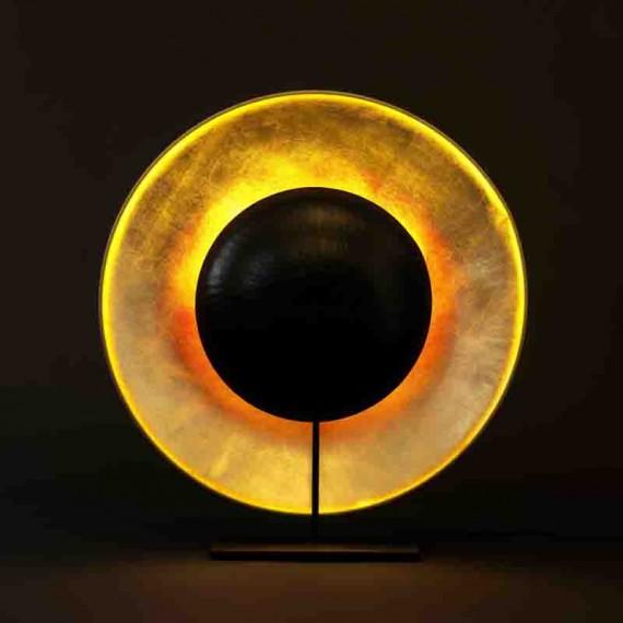Eclipse lampe à poser