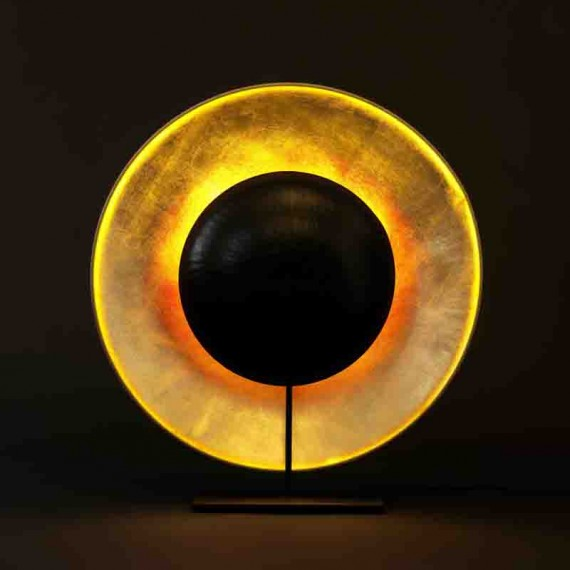 Eclipse table lamp 62