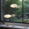 Giboulée lampadaire
